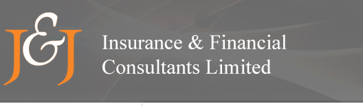 Contact J and J Insurance and Financial Consultants Ltd for information and quotations